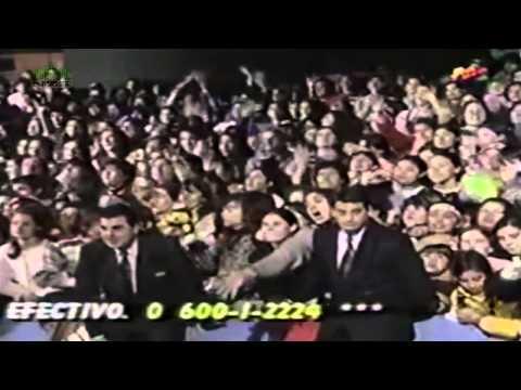 Tropicalisima   La Movida Tropical ATC   1996