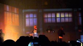 """JBG 2 TOUR"" Kollegah & Farid Bang - Gangbanger 2 (Live @Dresden) HD"