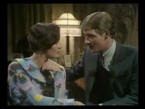 Anthony Andrews in Upstairs, Downstairs