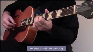 Video Relaxing with Ragtime Songbook: Black and White Rag download MP3, 3GP, MP4, WEBM, AVI, FLV September 2018