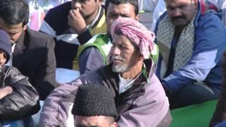 1st day 2nd Speech Moulana Zaheer Ahmad Khadim sahib