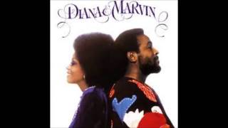 Diana Ross & Marvin Gaye don't knock my love