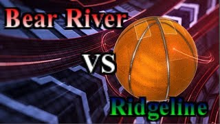 Bear River Bears vs Ridgeline