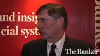 Interview with John Ahearn, Global head of trade, Citi - View from Felaban 2013