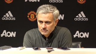 Manchester United 2-0 Hull City - Jose Mourinho Full Post Match Press Conference - EFL Cup