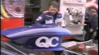 1994 Ford Quality Care Commercial; feat. Bob Glidden