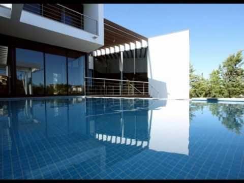 Villa De Luxe Design Of Riante Villa In Modern Design Gelegen In De Rustige