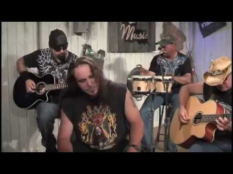 Swing Arm - Interview/Acoustic Performance