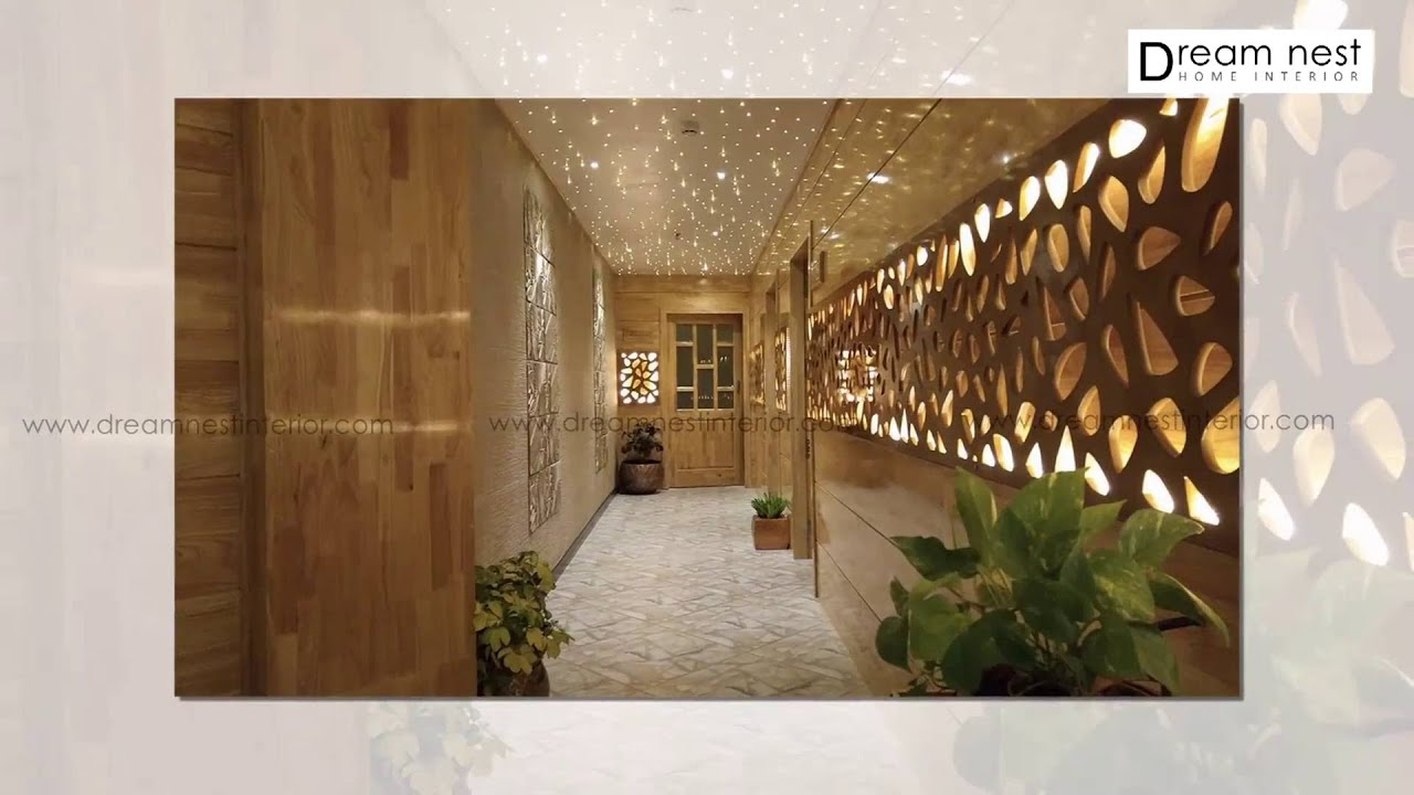 Interior Designers In Thrissur (Dream Nest Home Interior)8547691871    YouTube