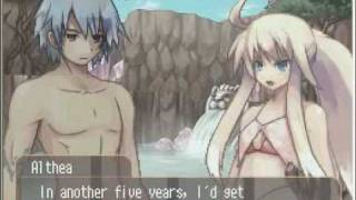 Luminous Arc 2 - Spa - Althea 2