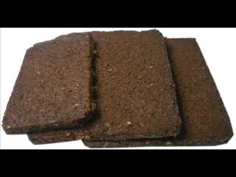 German Bread: Pumpernickel