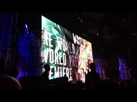 Final Fantasy 7 Video Game Awards Crowd Reaction