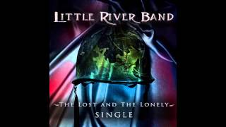 Little River Band – Cuts Like a Diamond Samples (Official / New Album 2013)