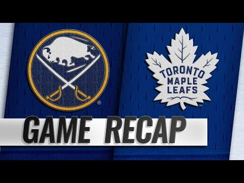 Tavares, Marner lead Maple Leafs to 5-2 win