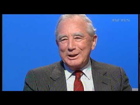 Ex Governor of Falkland Islands dies 12.11.12