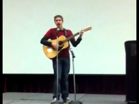 We Will Not Go Down, by Michael Heart Performed by Rob C-Dub