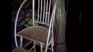 Основы изготовления плетеной мебели