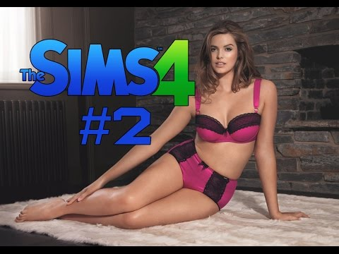 Hot Porn Mission #2 - The Sims 4 Gameplay Ita