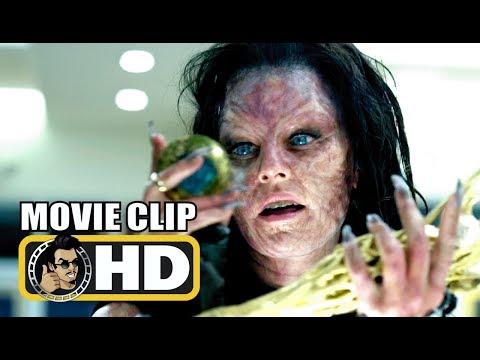 POWER RANGERS Movie Clip - Rita Repulsa at Jewellery Shop (FULL HD) 2017