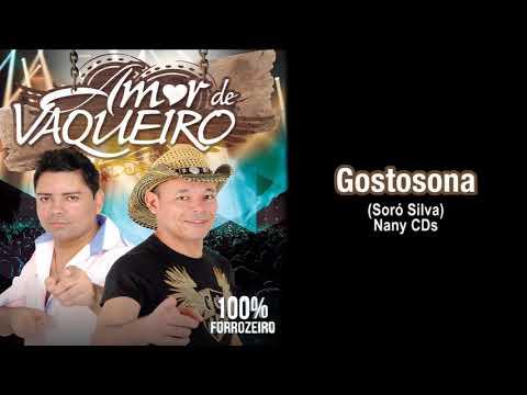 Amor De Vaqueiro -  Gostosona