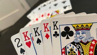 Poker Cheat Trick (Tutorial)
