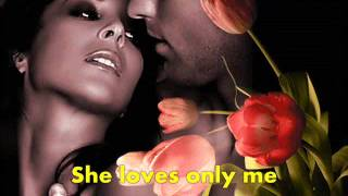 Cheaters Prayer by Christopher Martin ~ Lyrics On Screen ~