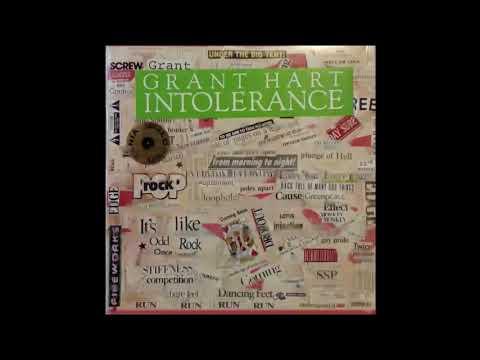 Grant Hart - Intolerance [Full Album]