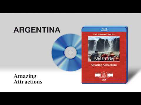ARGENTINA. Amazing Attractions (H2)