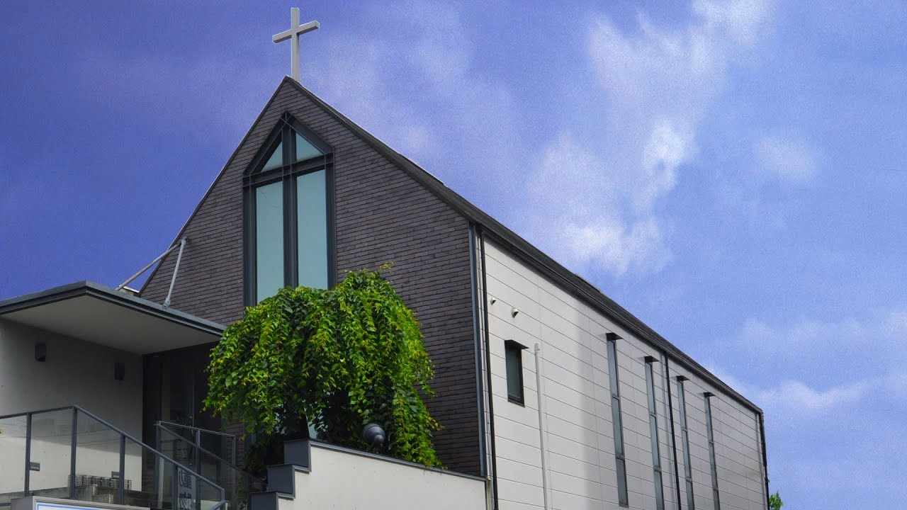 松山教会の動画へ