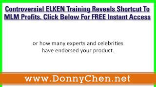 Elken Singapore Exposed: Top 3 Marketing Mistakes Elken Singapore Reps Make, 1/3