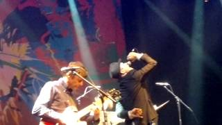 Babyshambles - Seven Shades @ Roundhouse, London 10th March 2014 HD