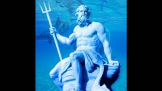 Manitee - In the Wake of Poseidon