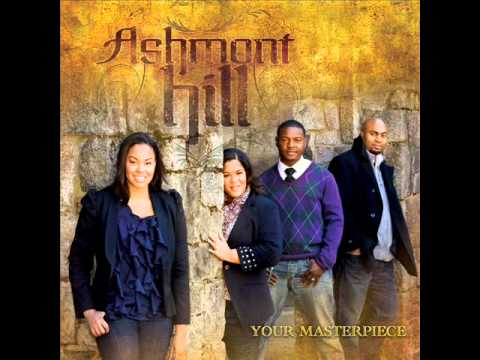 """Ashmont Hill """"YOUR MASTERPIECE"""""""