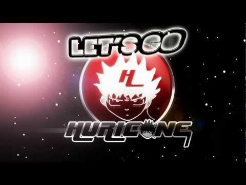 Calvin Harris - Let's GO (Calvin Harris ft. HurICanE HOUSE ELECTRO remix 2k12) HD