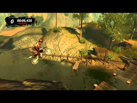 Trials Evolution: Terminal Velocity W/ Live Commentary