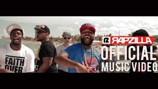 King David - Do Somethin Remix ft.Rev Mizz & Surf Gvng music video (@king_david23 @rapzilla)