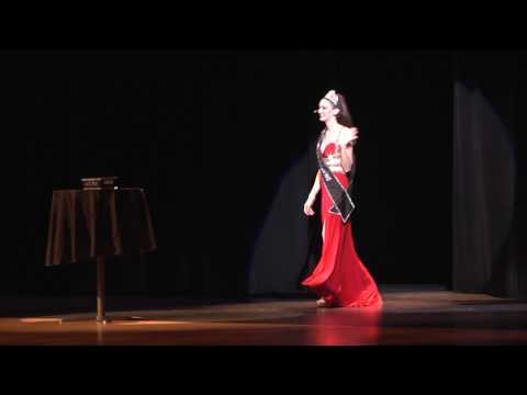 Miss Atlantic Coast Pageant 2017