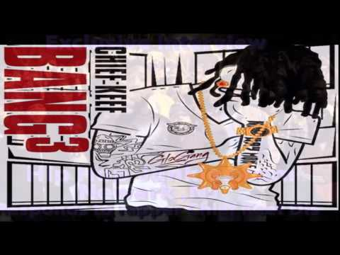 CHIEF KEEF GETS DROPPED FROM INTERSCOPE RECORDS