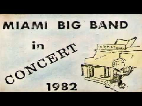 Miami High School Big Band (QLD) - The Man from Snowy River