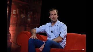 1. Petr Čech - Show Jana Krause 12. 10. 2016