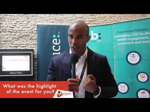 The Customer Experience Management Africa Summit 2015