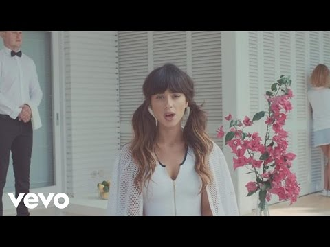 Foxes - Glorious (Official Video)