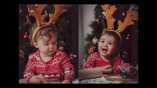 Patrick Y Lena Navidad