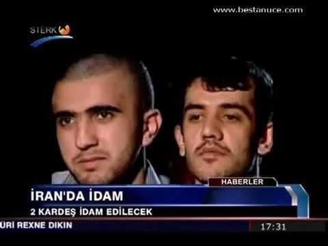 İranın İdam Ettiği Sünni Kürtler  -...
