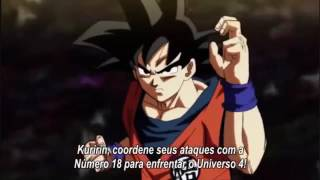 EP 99 DRAGON BALL SUPER (PT BR)