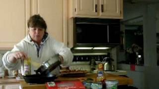 2010 Apr 11 Bacon Wrapped Water Chestnuts.avi