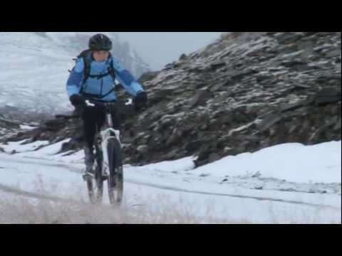 Ride Life - Trips to Lapland.