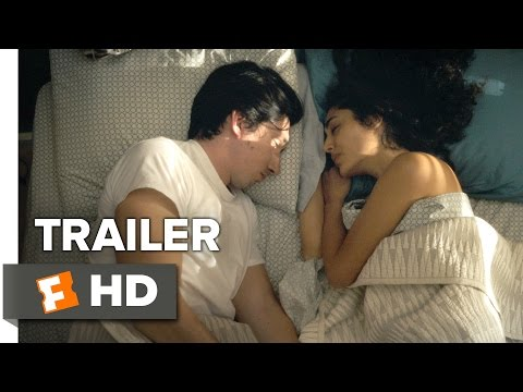 Thumbnail: Paterson Official Trailer 1 (2016) - Adam Driver Movie