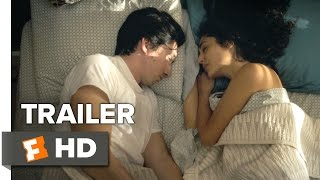 Paterson Official Trailer 1 (2016) - Adam Driver Movie thumbnail