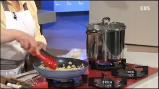 최고의 요리 비결 - 이혜정의 톡톡 명란파스타와 사각사…
